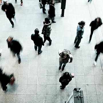 Understanding Labor Mobility