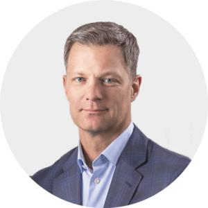 Steve Lucas - CEO di iCIMS