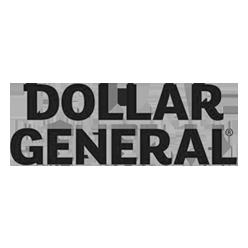 Logo de Dollar General