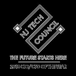 NJ Tech Council logo with