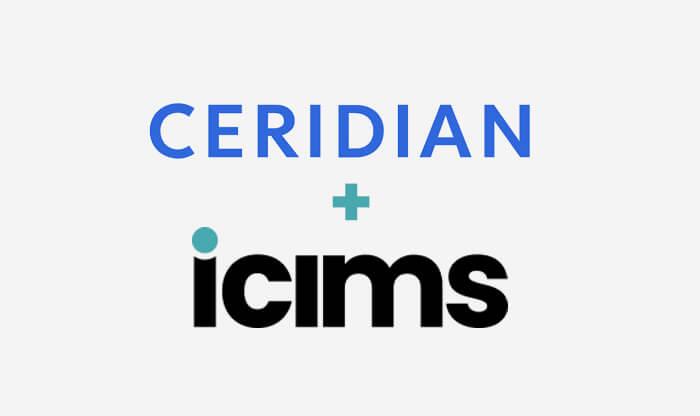 Ceridian + iCIMS