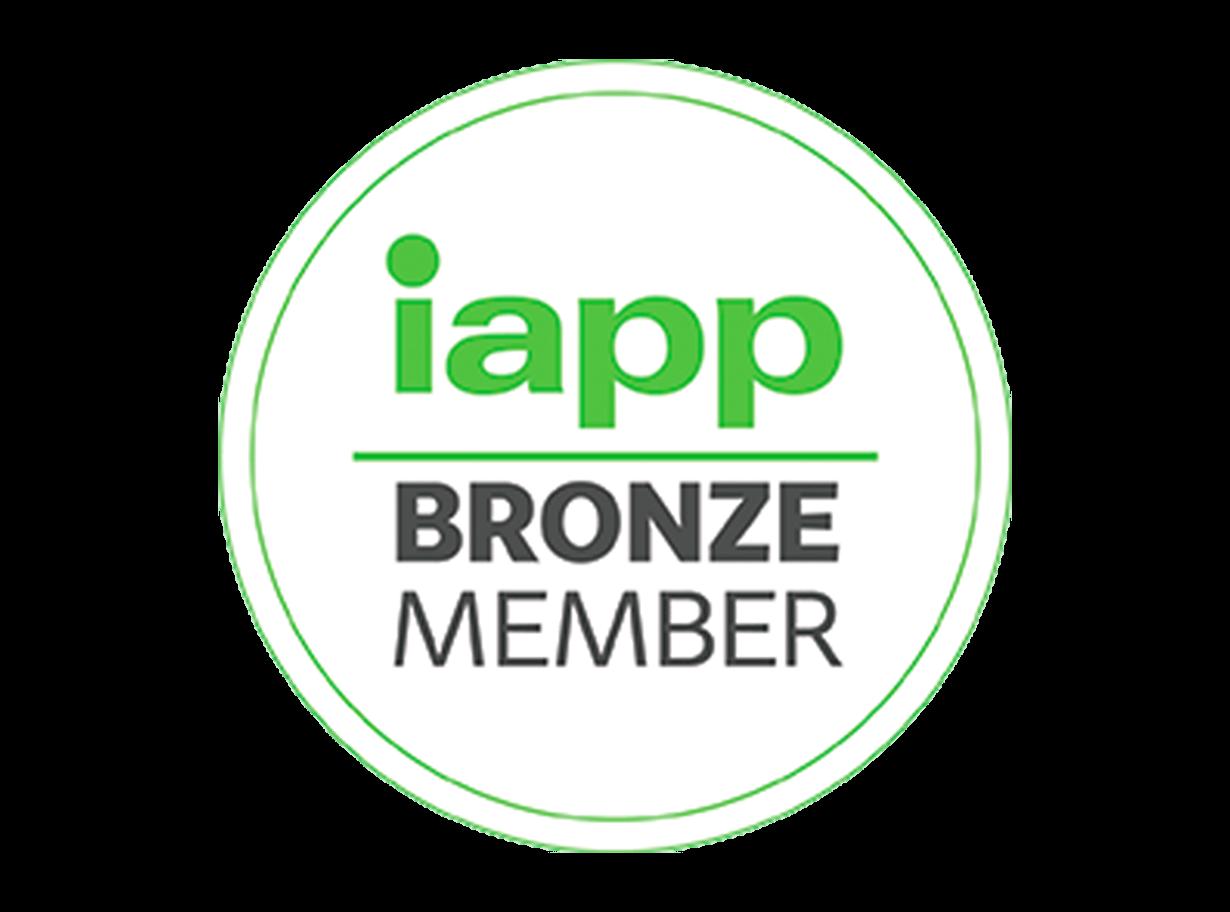 IAPP Bronze Member