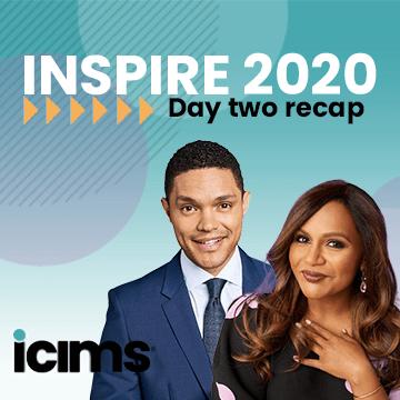 INSPIRE 2020: Day two event recap