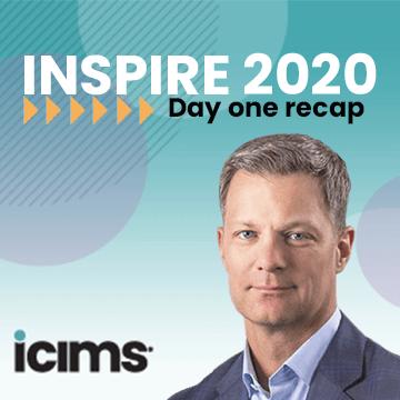 INSPIRE 2020: Day one event recap
