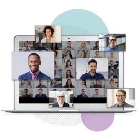 Communication via a virtual call