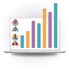 DEI data to promote positive change