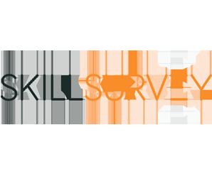 Skill Survey logo-iCIMS INSPIRE gold sponsor