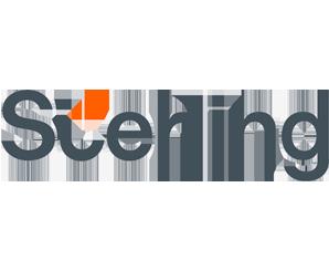 Sterling logo-iCIMS INSPIRE diamond sponsor