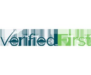 Verified First logo-iCIMS INSPIRE silver sponsor