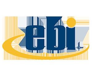 EBI logo iCIMS INSPIRE Platinum Sponsor