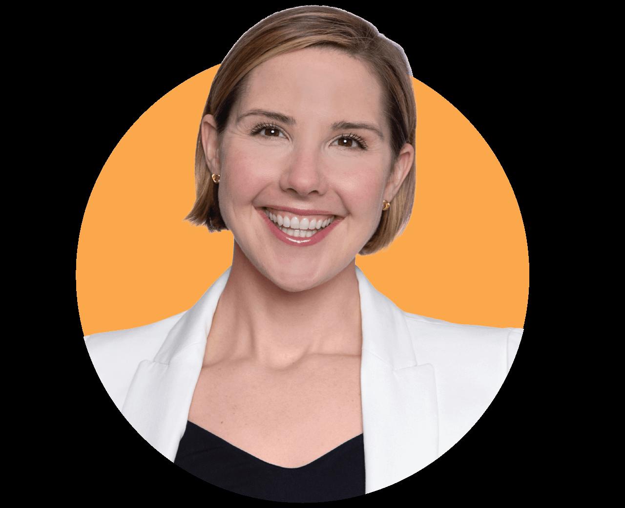 Laura Coccaro - Chief of Staff