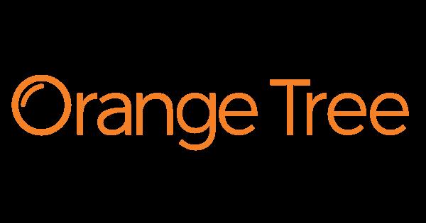 Orange Tree logo iCIMS INSPIRE Platinum Sponsor