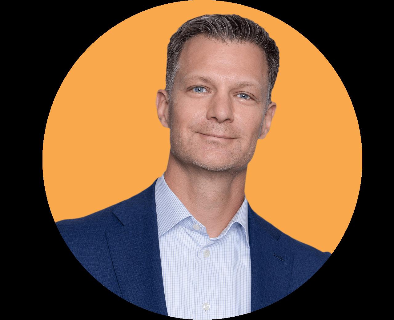 Steve Lucas - Chief Executive Officer