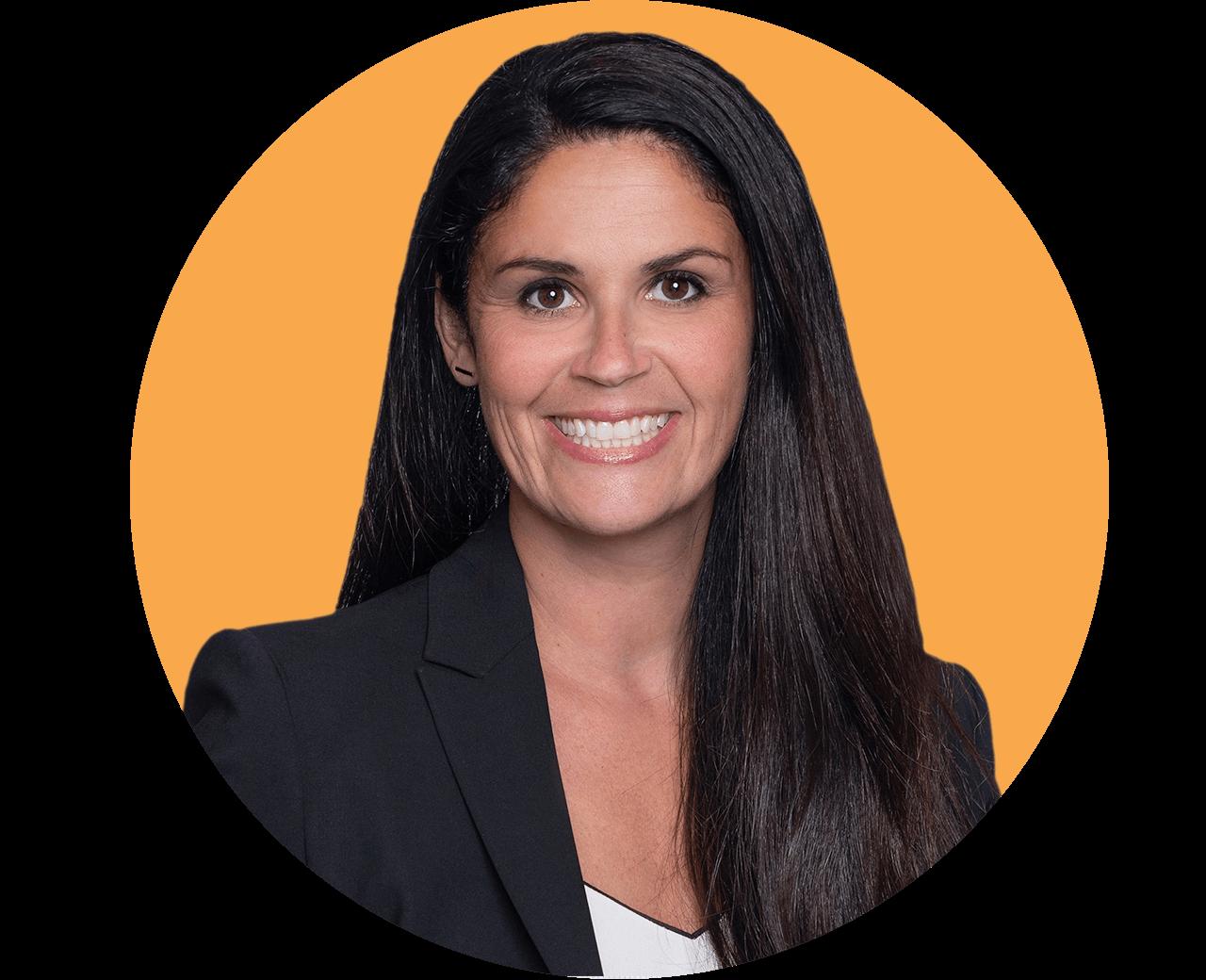 Susan Vitale - Chief Marketing Officer