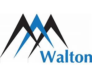 Walton logo iCIMS INSPIRE Silver Sponsor