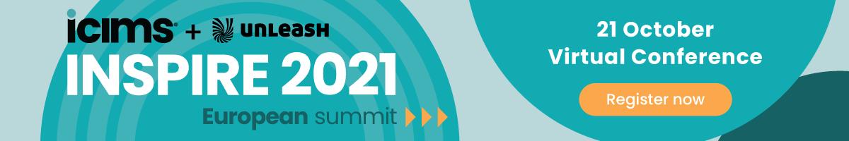 INSPIRE 2021 European Summit