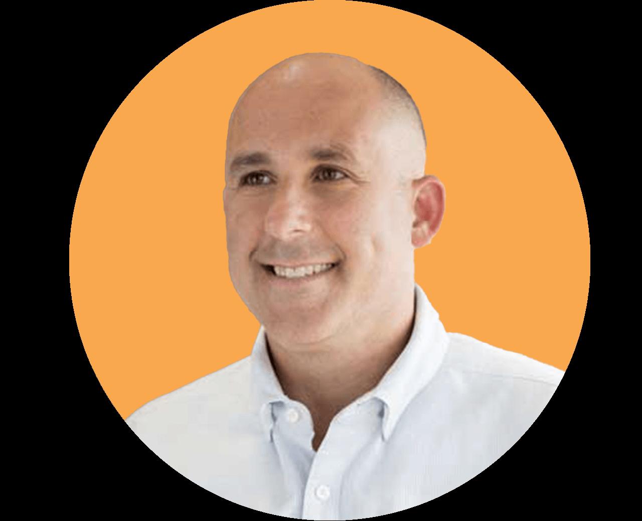 Scott Feldman Headshot