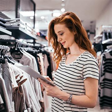 Retailers: Consider an alternate hiring model this holiday season