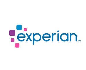 Logo, Experian, iCIMS INSPIRE Platinum Sponsor